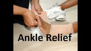 Download The Guaranteed FASTEST Ankle Sprain Treatment **Doctor Approved** Video