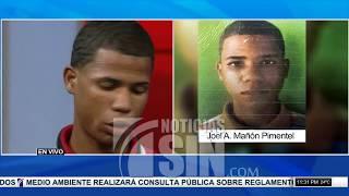 Download Se entrega por Noticias SIN ″Cacon″ presunto implicado en asesinato de pareja de ancianos en Gazcue Video