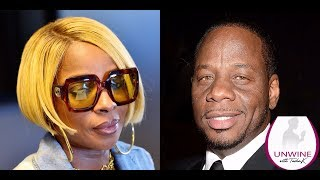 Download Mary J. Blige Ex Kendu Issacs FINALLY Speaks Out and is FED UP with Mary Publicly Trashing Him! Video