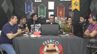 Download Franco Escamilla.- Mesa reñoña 23 (Paco Maya en la cárcel, memes, legítima defensa) Video