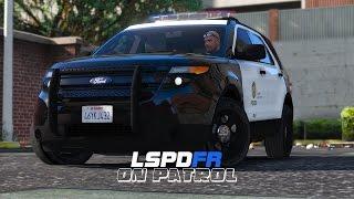 Download LSPDFR - Day 80 - Longest Pursuit Ever! Video