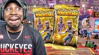 Download PULLING LEGENDS IN 1ST EVER PACK OPENING! NBA Playgrounds Gameplay Ep. 1 Video