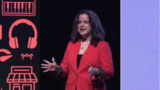 Download Coming Home and Finding a Life | Caroline Self | TEDxWilsonPark Video