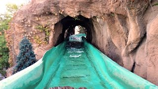 Download Timber Mountain Log Ride POV Knott's Berry Farm Video