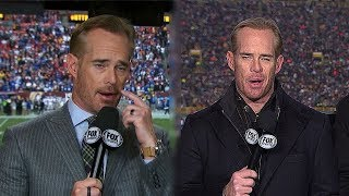 Download Worst Announcer Calls in Football Video