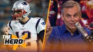 Download Blazin' 5: Colin's picks for 2018-19 NFL Week 2 | NFL | THE HERD Video