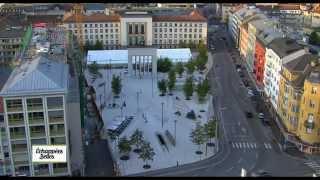 Download L'Autriche - Echappées belles Video