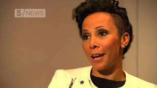 Download Britain's Most Inspiring Women: Dame Kelly Holmes on depression and athletics Video