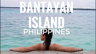 Download BANTAYAN ISLAND! Philippines Travel Vlog #7 Video
