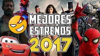 Download ESTRENOS más importantes del 2017 | Películas de Estreno 2017 | #Mefe Video