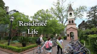 Download College of Charleston Facilities Tour Video