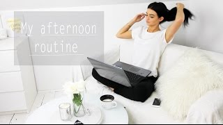 Download My afternoon routine | k.els.e.y Video
