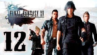 Download Обратного пути нет. Final Fantasy XV. Прохождение Final Fantasy 15. Серия 12. Video