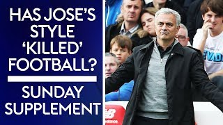 Download Has Jose's style 'killed' football? | Sunday Supplement | Full Show | 15th October 2017 Video