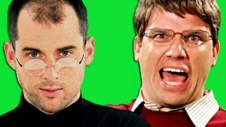 Download Epic Rap Battles Of History - Behind the Scenes - Steve Jobs vs Bill Gates. Video