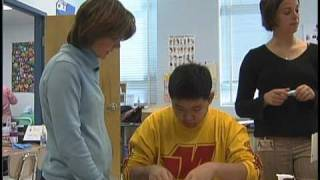 Download A day in the life of a Special Education teacher Video