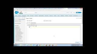 Download Custom Controllers in Salesforce   Basics of Apex   Apex Fundamentals   by Jeet Singh Video