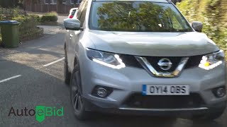 Download Nissan X-Trail 2016 Video Review AutoeBid Video