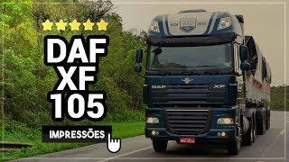 Download Impressões - DAF XF 105 Video