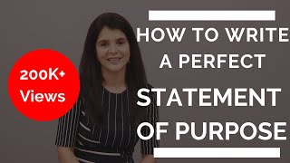 Download How To Write A Perfect Statement of Purpose (SOP / Admissions Essay) | ChetChat MasterClass Video