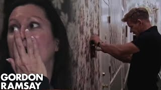 Download The CRAZIEST Moments On Hotel Hell Video