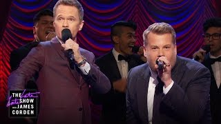 Download Broadway Riff-Off w/ Neil Patrick Harris Video