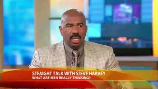 Download Going Inside a Man's Mind With Steve Harvey Video