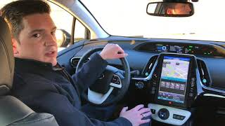 Download 2018 Toyota Prius Prime   Complete Review   with Casey Williams Video