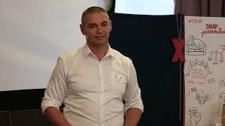 Download A kapcsolati hálód ereje | Zoltán Medgyesi | TEDxBenedekHegy Video