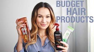 Download Hair Products I Love (Drugstore) / ttsandra Video