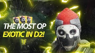 Download Destiny 2 Forsaken: The Most Over Powered PVP Exotic Ever Video