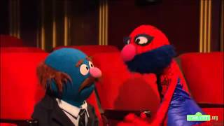 Download Sesame Street - Spider Monster the Musical (FULL SKETCH) Video