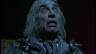 Download A Christmas Carol (1984): Marley's Ghost Video