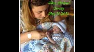 Download Aidan Michael Stillborn 33 weeks May 15 2013 Video