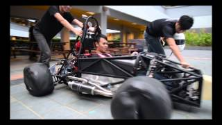 Download NUS FSAE R15 Production Video Video