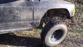 Download daily driving a jeep cherokee with a lunch box locker pros and cons Video