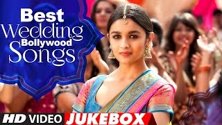 Download Best Wedding Bollywood Songs 2016 Jukebox | Sangeet Dance Hits | Wedding Dance Songs - 2016 Video