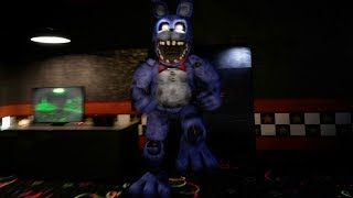 Download THE ANIMATRONICS CAN SPEAK NOW! THEY ARE AFTER ME! || FNAF Project Fredbear (NEW MAP + SECRETS) Video