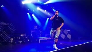Download Wordsplayed, Andy Mineo, and Lecrae - Martinelli / Say I Won't - Atlanta, GA 2017 Video