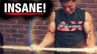 Download Insane Biceps Workout (CRAZIEST PUMP EVER!!) Video