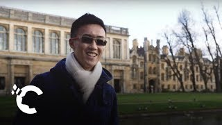 Download A Day in the Life: Cambridge Student Video
