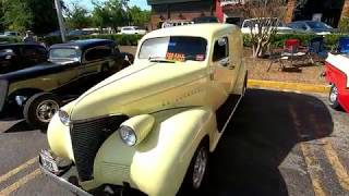 Download Crystal River Cruise Night 3-30-2019 Video