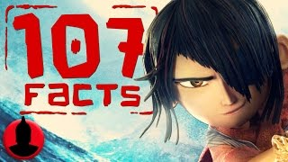 Download 107 Kubo and the Two Strings Facts (ToonedUp #193) | ChannelFrederator Video