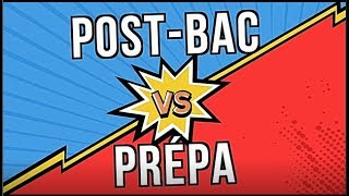 Download Post-bac VS Prépa: les 5 trucs géniaux! Video