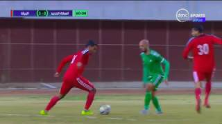 Download دوري dmc - أهداف مباراة السكة الحديد 0 - 3 الزرقا في الدوري الممتاز ب Video