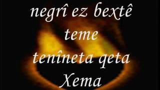 Download Ebdulqehar zaxoyi - neke giri lyrics Video