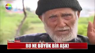Download İŞTE MUSTAFA DEDENİN BÜYÜK AŞKI Video