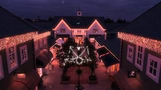 Download Christmas all wrapped up at Kildare Village Video