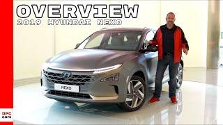 Download 2019 Hyundai Nexo Overview Video