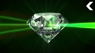 Download Lasers Are Great, But Diamond Superlasers Are Better, Here's Why Video